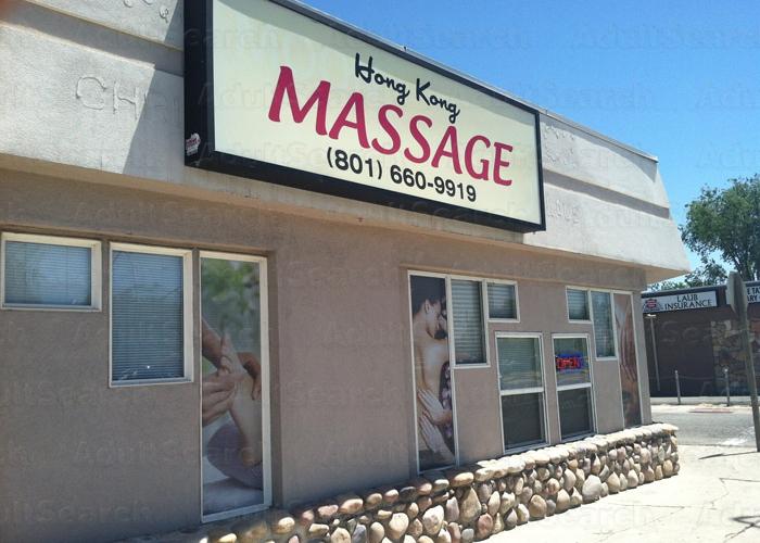 Essential Spa Hong Kong Massage Parlors