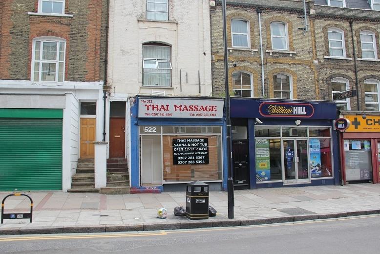 Tree Uk London Massage Parlors Erotic