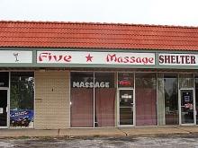 Tulsa Thai Massage