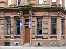 Enoch Parlors Massage Club St Glasgow