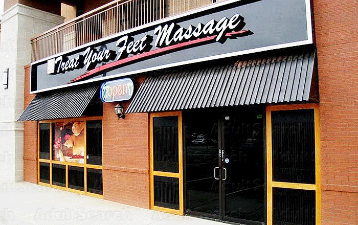 Massage Parlors Warsaw Alara