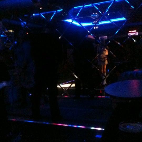 Night Bacardi Club Istanbul