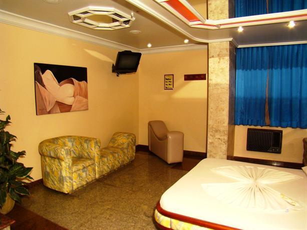 Vanity Motel Rio De Janeiro Love Hotels