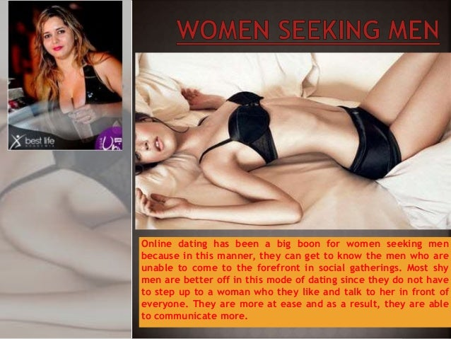 Women For Fling Seeking Sex Men