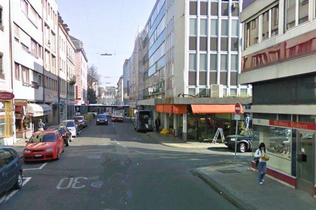 Vivian Geneva Switzerland In Brothels