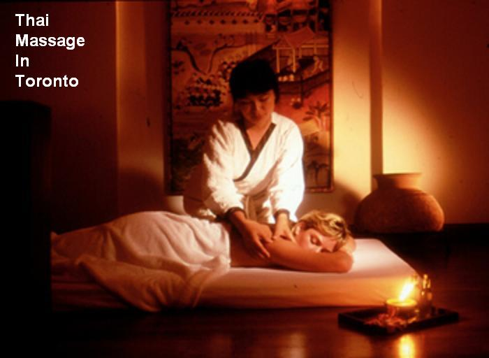 Toronto Thai Massage