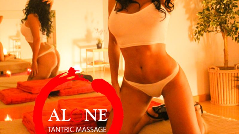 Pack Tantric Ibiza Parlors Massage Alone