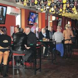 Club Minx Brisbane Strip