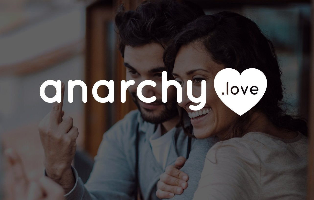 Dating Site Anarchist
