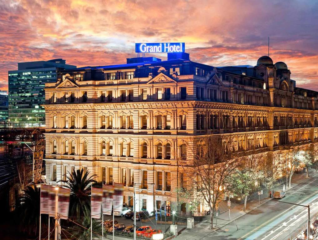 In Love Melbourne Australia Hotels