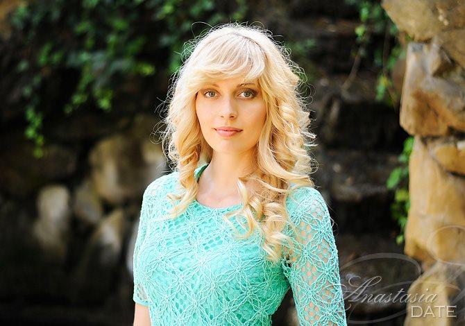 Blond Dating Catholic Spanish