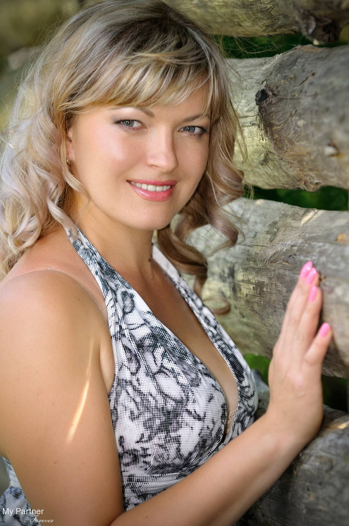 Ukraine Girl Seeking Man