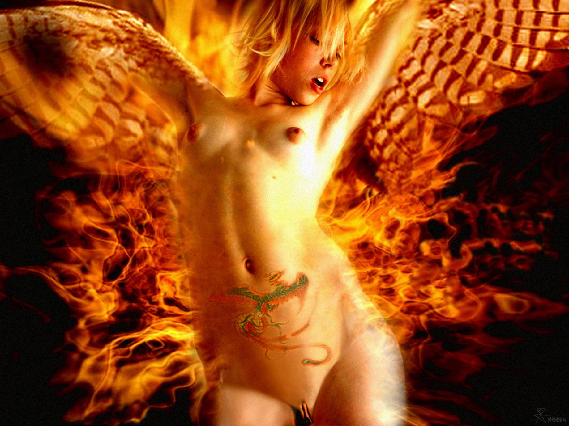 Your Dreams Phoenix Girl Of