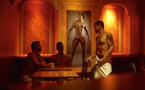 Gay Club In Stuttgart Germany