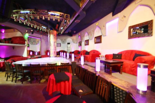 Plata Strip Club Chania Medusa