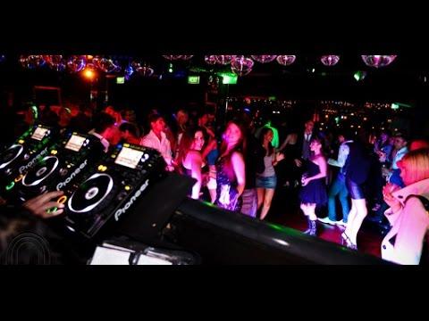 Surprising In Club In Azerbaijan Baku Girls Night