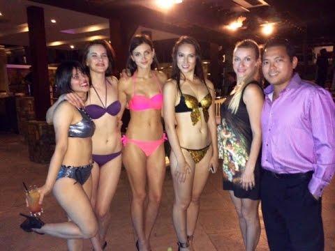 Jools Manila Strip Club