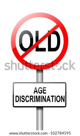 Online Dating Age Discrimination