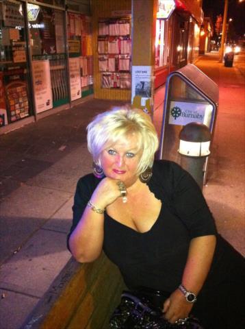 72 Vancouver Blonde Man Seeking To In Woman 62