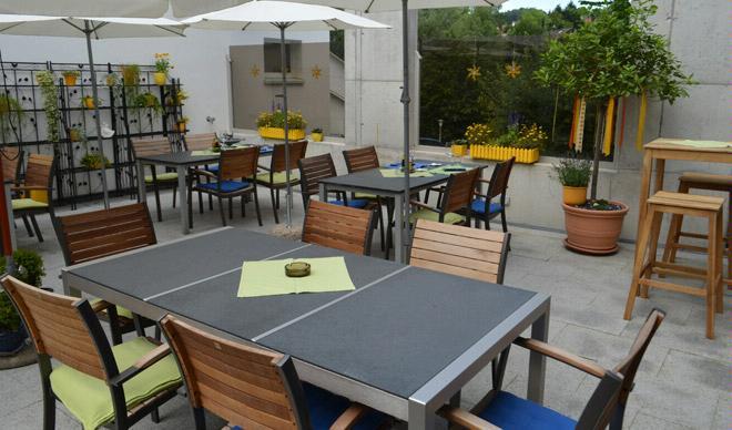 Mobilus Sonne Adult Restaurant Services Zurich