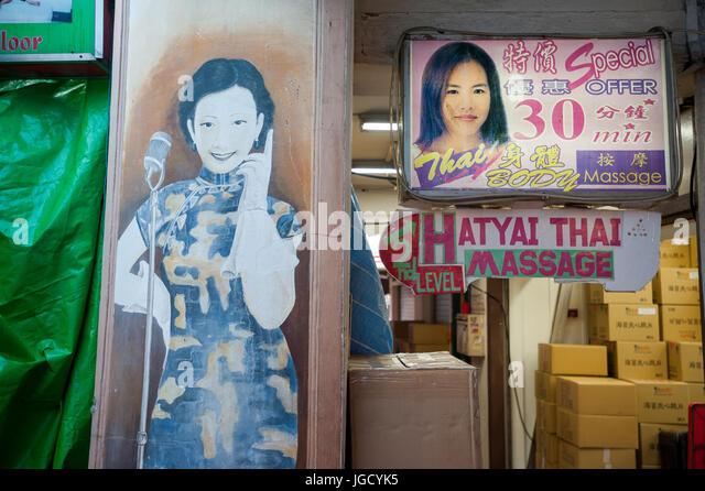 Balestier Massage Parlour Singapore Parlors