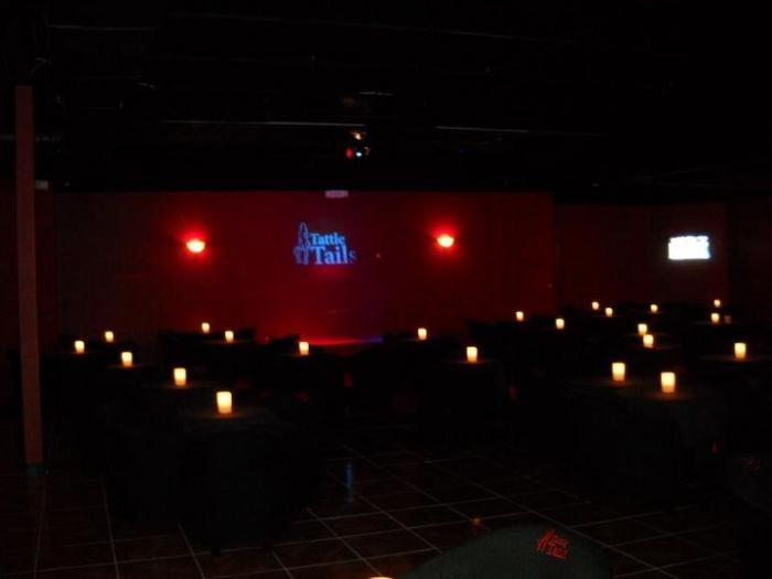 Club Strip Splendor Houston