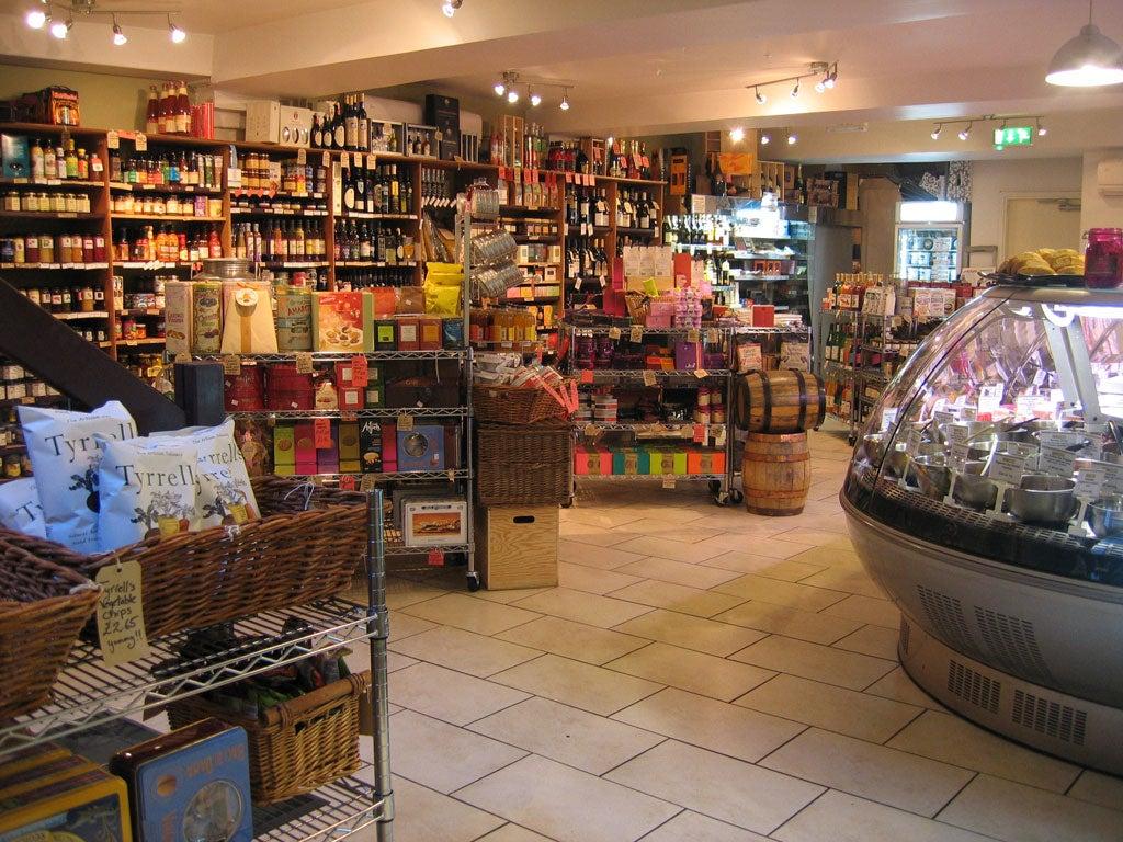 Shops In Uk Sex Salisbury