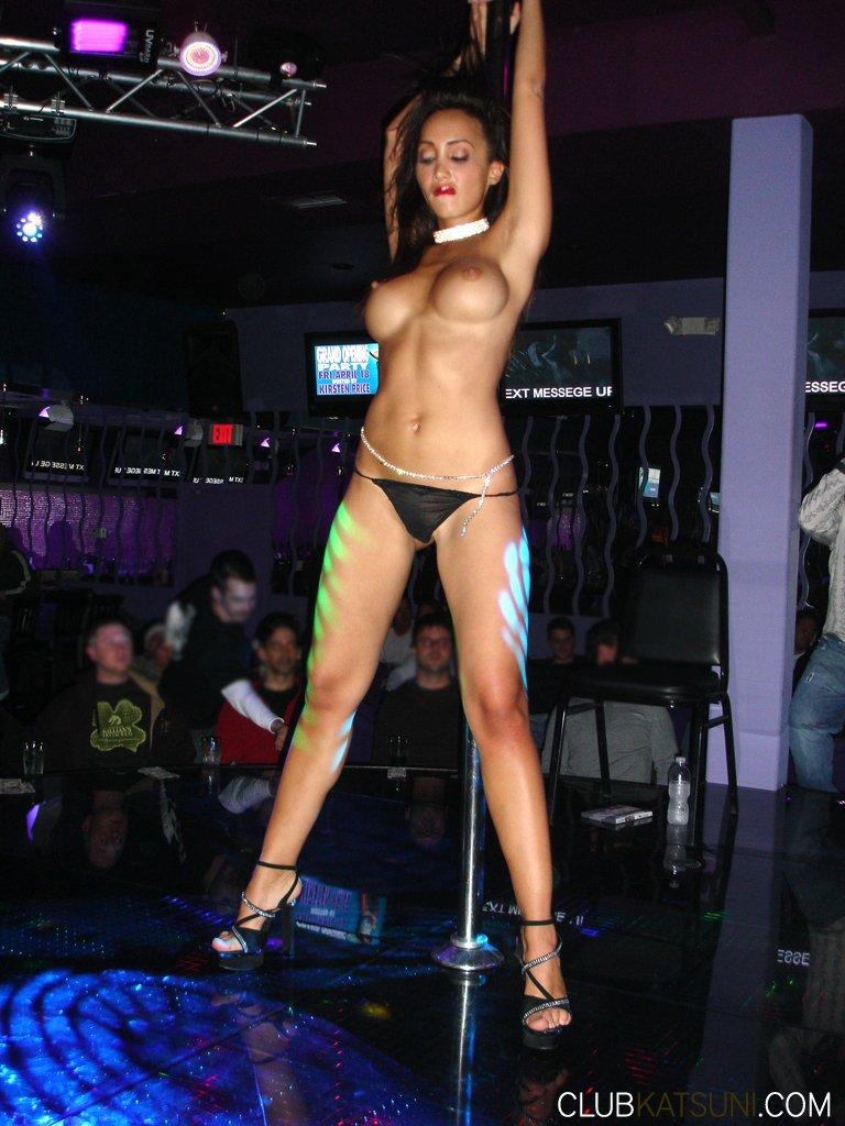 Visual Thailand In Strip Club Phuket