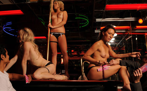 Swinger Club In Sydney Australia