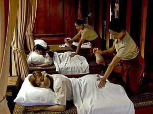 Massage Regina Asian Parlors Deep