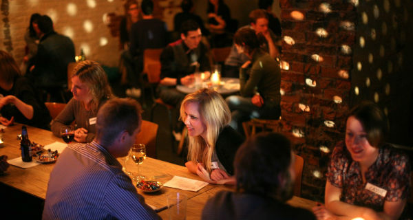 London South Speed Dating