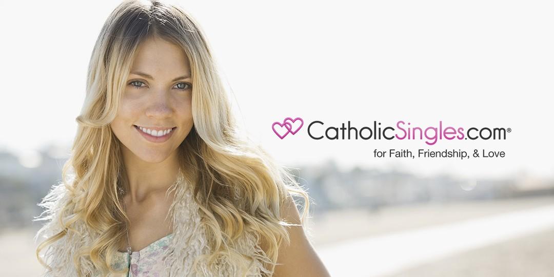 Dating Singles Catholic Blond
