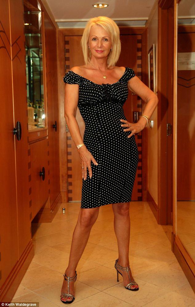 49 To 59 Brunette Woman Seeking Man In Windsor
