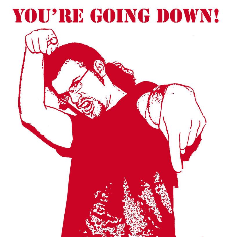 Kodiak On Down You? May Go I