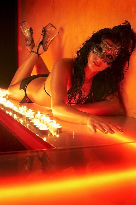 Ugandan Strip Club Sofia Playboyz