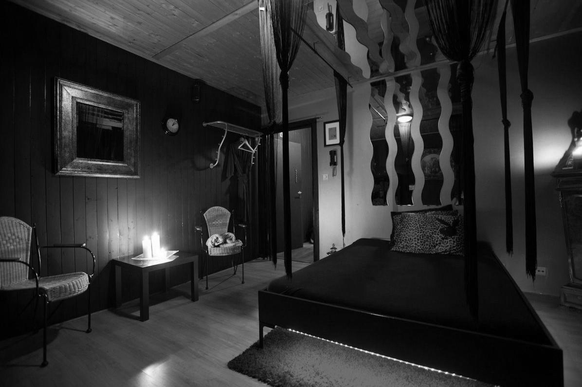 Parlors Massage Geisha Antwerp