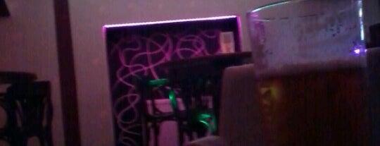 Caf Latimerie Gay Club Prague