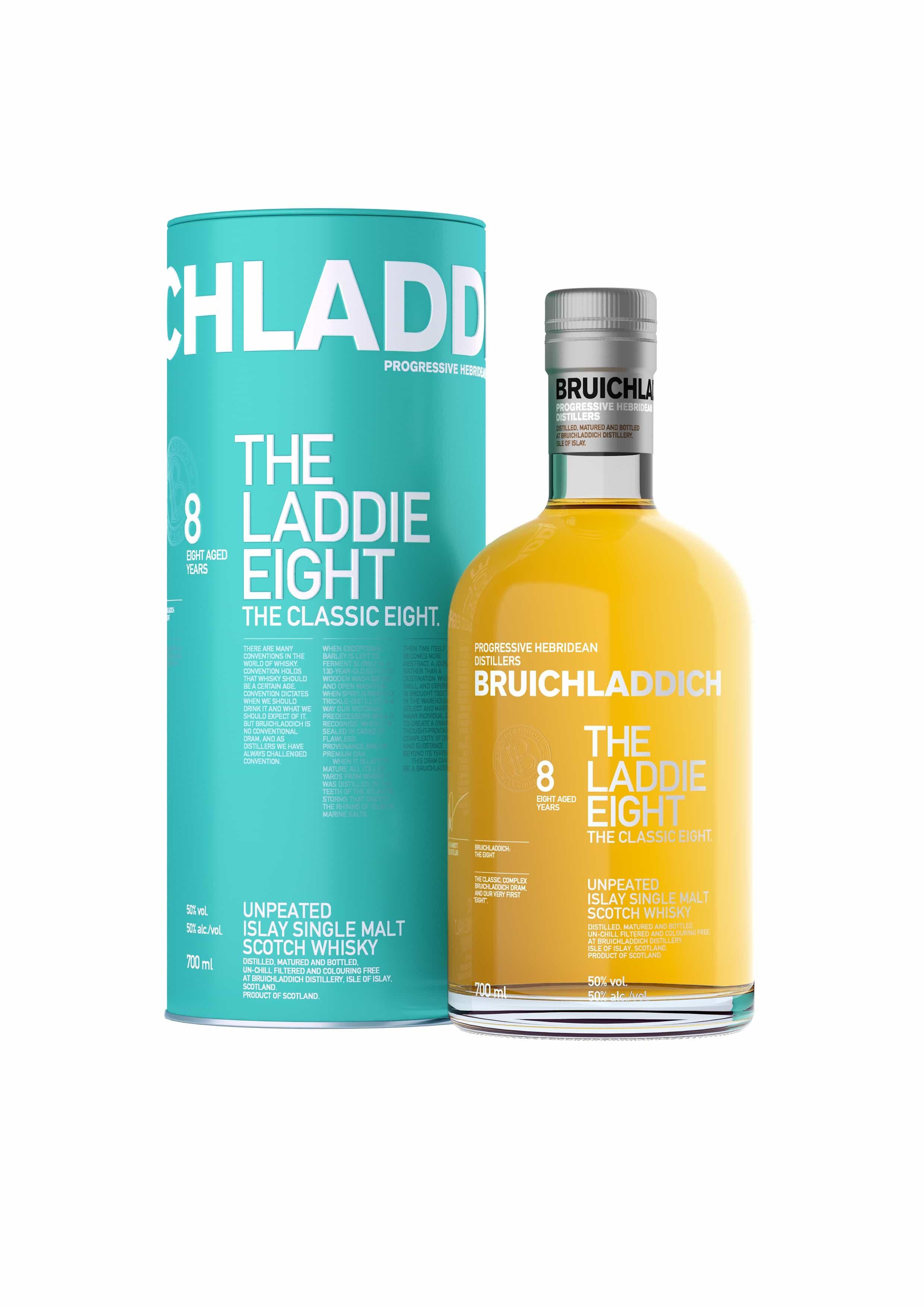 Black Laddie First