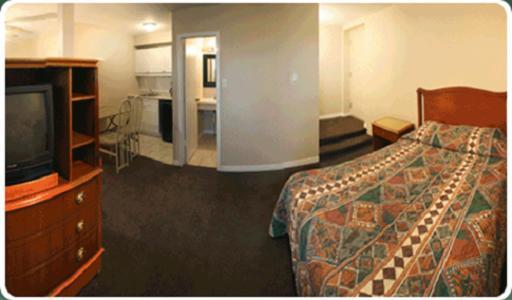 Choose Hill Escort Motel Richmond